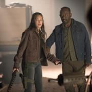 Alycia Debnam-Carey - galeria zdjęć - Zdjęcie nr. 42 z filmu: Fear the Walking Dead