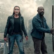 Alycia Debnam-Carey - galeria zdjęć - Zdjęcie nr. 51 z filmu: Fear the Walking Dead