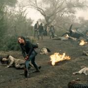 Alycia Debnam-Carey - galeria zdjęć - Zdjęcie nr. 52 z filmu: Fear the Walking Dead