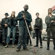 Alycia Debnam-Carey - galeria zdjęć - Zdjęcie nr. 53 z filmu: Fear the Walking Dead
