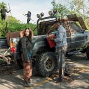 Alycia Debnam-Carey - galeria zdjęć - Zdjęcie nr. 55 z filmu: Fear the Walking Dead