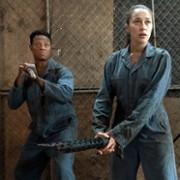 Alycia Debnam-Carey - galeria zdjęć - Zdjęcie nr. 61 z filmu: Fear the Walking Dead