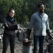 Alycia Debnam-Carey - galeria zdjęć - Zdjęcie nr. 62 z filmu: Fear the Walking Dead