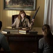 Alycia Debnam-Carey - galeria zdjęć - Zdjęcie nr. 66 z filmu: Fear the Walking Dead
