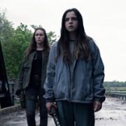 Alycia Debnam-Carey - galeria zdjęć - Zdjęcie nr. 46 z filmu: Fear the Walking Dead