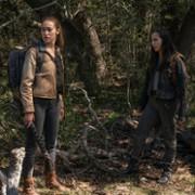Alycia Debnam-Carey - galeria zdjęć - Zdjęcie nr. 68 z filmu: Fear the Walking Dead