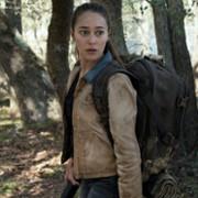 Alycia Debnam-Carey - galeria zdjęć - Zdjęcie nr. 72 z filmu: Fear the Walking Dead
