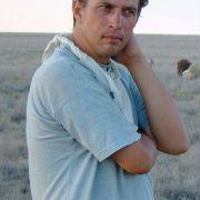 Sergei Dvortsevoy - galeria zdjęć - filmweb
