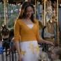 Brenda Cooper - Gina Torres