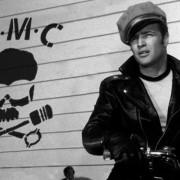 Marlon Brando - galeria zdjęć - Zdjęcie nr. 2 z filmu: Dziki