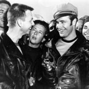 Marlon Brando - galeria zdjęć - Zdjęcie nr. 10 z filmu: Dziki