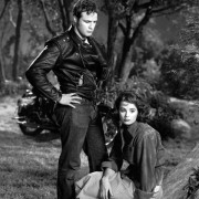 Marlon Brando - galeria zdjęć - Zdjęcie nr. 14 z filmu: Dziki