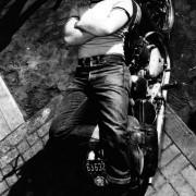 Marlon Brando - galeria zdjęć - Zdjęcie nr. 15 z filmu: Dziki
