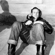 Marlon Brando - galeria zdjęć - Zdjęcie nr. 17 z filmu: Dziki
