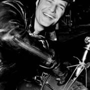 Marlon Brando - galeria zdjęć - Zdjęcie nr. 19 z filmu: Dziki