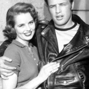 Marlon Brando - galeria zdjęć - Zdjęcie nr. 20 z filmu: Dziki