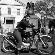Marlon Brando - galeria zdjęć - Zdjęcie nr. 21 z filmu: Dziki