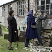Hattie Morahan - galeria zdjęć - Zdjęcie nr. 5 z filmu: W kręgu zbrodni
