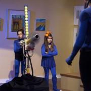 Jack Griffo - galeria zdjęć - Zdjęcie nr. 14 z filmu: Grzmotomocni