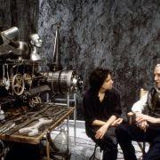 Tim Burton - galeria zdjęć - Zdjęcie nr. 1 z filmu: Edward Nożycoręki