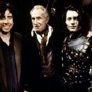 Tim Burton - galeria zdjęć - Zdjęcie nr. 2 z filmu: Edward Nożycoręki