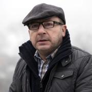 Zbigniew Zamachowski - galeria zdjęć - Zdjęcie nr. 1 z filmu: W rytmie serca