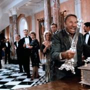 Mel Brooks - galeria zdjęć - Zdjęcie nr. 7 z filmu: Smród życia