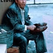 Mel Brooks - galeria zdjęć - Zdjęcie nr. 14 z filmu: Smród życia