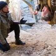 Robert De Niro - galeria zdjęć - Zdjęcie nr. 11 z filmu: Sezon na zabijanie