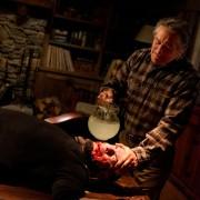 Robert De Niro - galeria zdjęć - Zdjęcie nr. 8 z filmu: Sezon na zabijanie