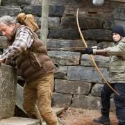 Robert De Niro - galeria zdjęć - Zdjęcie nr. 6 z filmu: Sezon na zabijanie