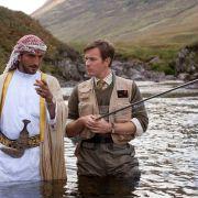 Ewan McGregor - galeria zdjęć - Zdjęcie nr. 3 z filmu: Połów szczęścia w Jemenie