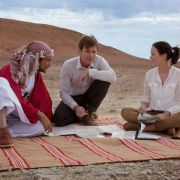 Ewan McGregor - galeria zdjęć - Zdjęcie nr. 4 z filmu: Połów szczęścia w Jemenie
