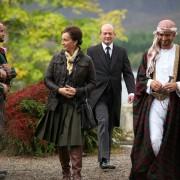 Kristin Scott Thomas - galeria zdjęć - Zdjęcie nr. 5 z filmu: Połów szczęścia w Jemenie