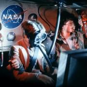 River Phoenix - galeria zdjęć - Zdjęcie nr. 11 z filmu: Badacze kosmosu