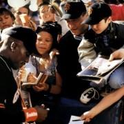 Robert De Niro - galeria zdjęć - Zdjęcie nr. 16 z filmu: Fan