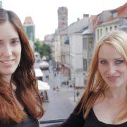 Ewelina Lukaszewska - galeria zdjęć - Zdjęcie nr. 1 z filmu: Nawiedzona Polska