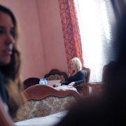 Ewelina Lukaszewska - galeria zdjęć - Zdjęcie nr. 2 z filmu: Nawiedzona Polska