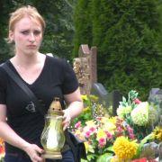 Ewelina Lukaszewska - galeria zdjęć - Zdjęcie nr. 6 z filmu: Nawiedzona Polska