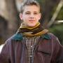 Ned Nickerson - Max Thieriot
