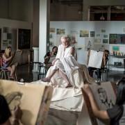 Derek Jacobi - galeria zdjęć - filmweb