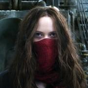 Hera Hilmar - galeria zdjęć - Zdjęcie nr. 1 z filmu: Zabójcze maszyny