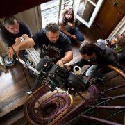 Thierry Arbogast - galeria zdjęć - filmweb