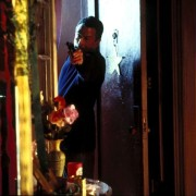 Robert De Niro - galeria zdjęć - Zdjęcie nr. 2 z filmu: Bez skazy