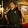 Oficer Michaels - Seth Rogen