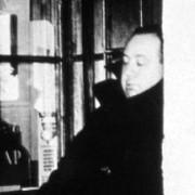 Alfred Hitchcock - galeria zdjęć - Zdjęcie nr. 1 z filmu: Zagraniczny korespondent