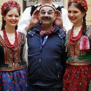 Sławomir Kryński - galeria zdjęć - filmweb