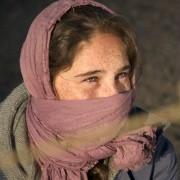 Mariam Buturishvili - Filmweb