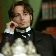 Johnny Depp - galeria zdjęć - Zdjęcie nr. 8 z filmu: Z piekła rodem