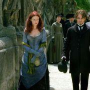 Johnny Depp - galeria zdjęć - Zdjęcie nr. 19 z filmu: Z piekła rodem